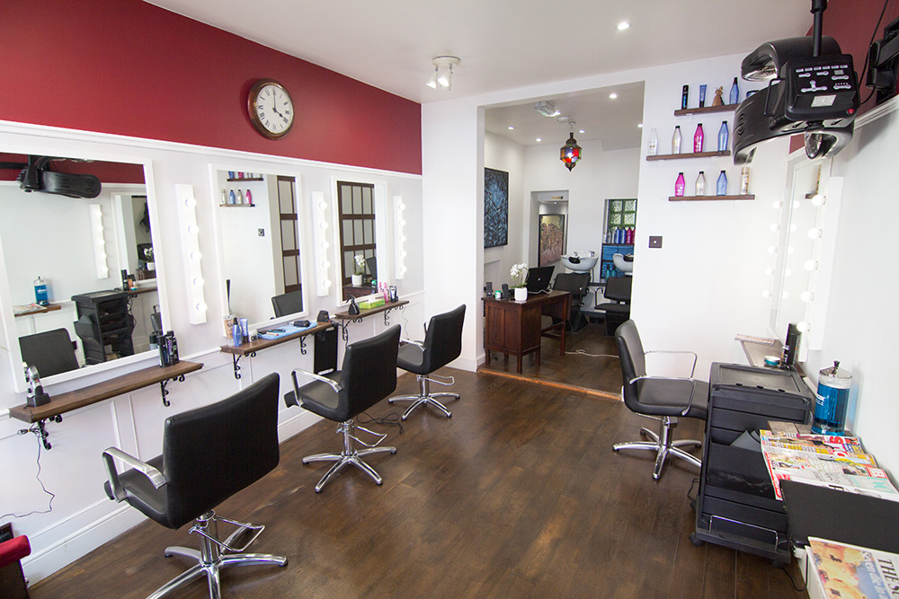 Home Jeju Hair Hair Salon In Camden Town London